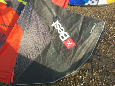Best Kiteboarding Cabo 9m 2014 Kitesurfing Review
