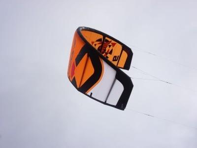 Ozone Amp V1 9m 2019 Kitesurfing Review