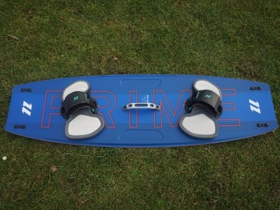 North Kiteboarding Prime 138 x 41cm 2020 Kitesurfing Review