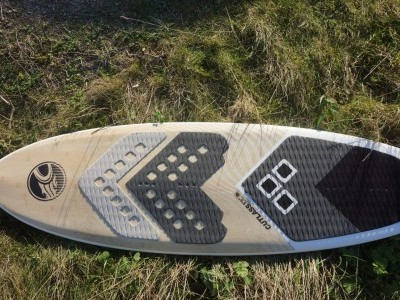 Cabrinha Cutlass 5'2 2019 Kitesurfing Review