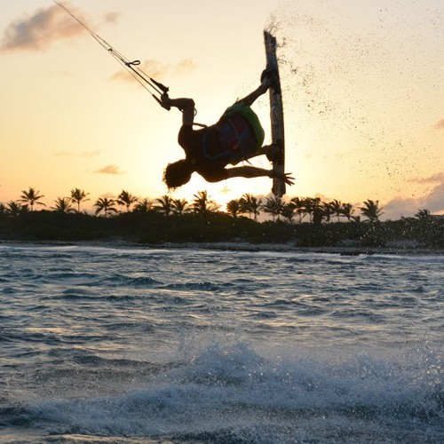 Anguilla and Saint Martin Kitesurfing Holiday and Travel Guide