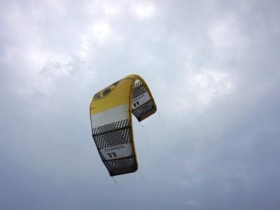 Cabrinha Chaos 11m 2018 Kitesurfing Review