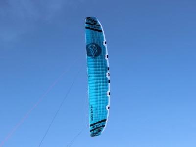 Flysurfer Sonic2 11m 2018 Kitesurfing Review