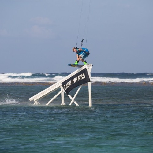 Grand Cayman Kitesurfing Holiday and Travel Guide
