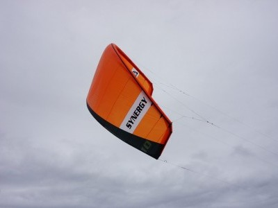 Peter Lynn Synergy 10m 2019 Kitesurfing Review