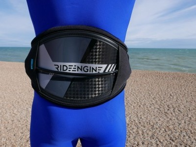 Ride Engine Carbon Katana Elite 2016 Kitesurfing Review