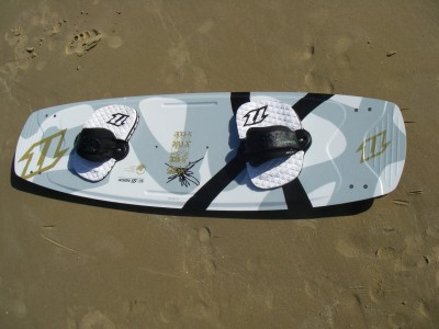 North Kiteboarding X-Ride 135 x 39cm 2008 Kitesurfing Review