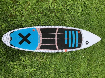 DUOTONE Pro Session 5'8 2020 Kitesurfing Review