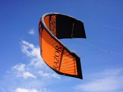 Ocean Rodeo Razor 10m 2019 Kitesurfing Review