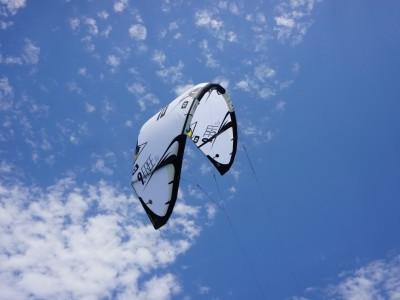 CORE Kiteboarding Free 9m 2016 Kitesurfing Review