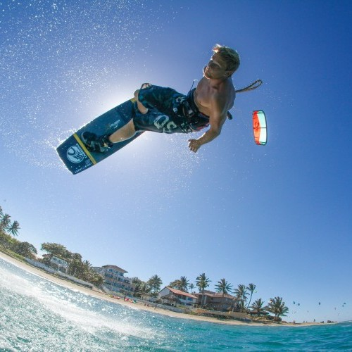 Cabarete Kitesurfing Holiday and Travel Guide