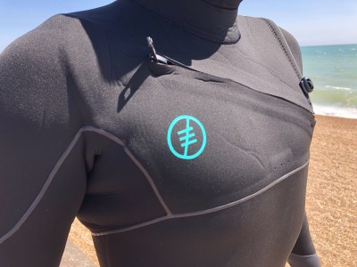 Ride Engine APOC 5/4 Hooded 2020 Kitesurfing Review