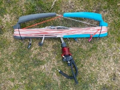 Airush Ride 50cm 2022 Kitesurfing Review