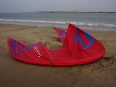 North Kiteboarding Reach 12m 2020 Kitesurfing Review