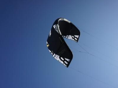 CORE Kiteboarding Section2 8m 2018 Kitesurfing Review