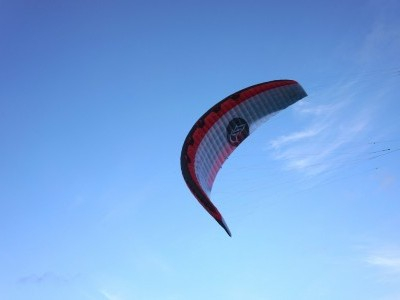 Flysurfer SOUL 10m 2018 Kitesurfing Review