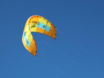 DUOTONE Neo 9m 2019 Kitesurfing Review