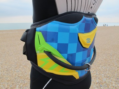 North Kiteboarding Airstyler Pop  2012 Kitesurfing Review