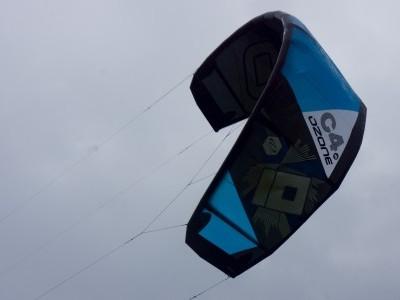 Ozone C4 V6 10m 2016 Kitesurfing Review