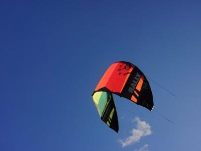 Slingshot Rally 9m 2019 Kitesurfing Review