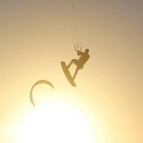 Seco Island Kitesurfing Holiday and Travel Guide