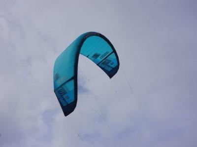 Cabrinha Contra 15m 2019 Kitesurfing Review