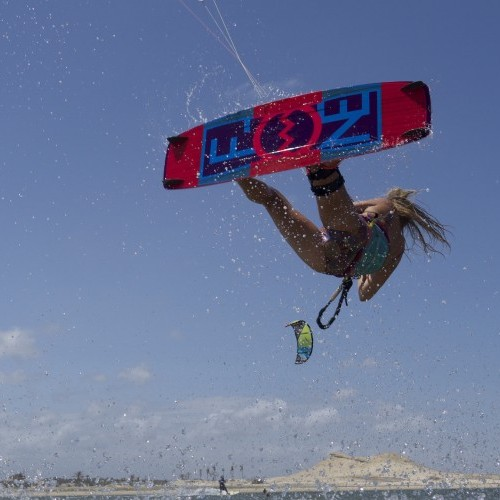 Fortaleza Kitesurfing Holiday and Travel Guide