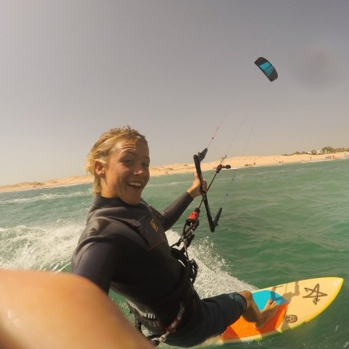 Tarifa Kitesurfing Holiday and Travel Guide