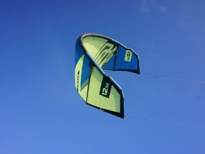 Ocean Rodeo Crave 12m 2020 Kitesurfing Review