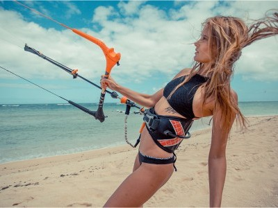 Cabrinha Fireball 2017 Kitesurfing Review