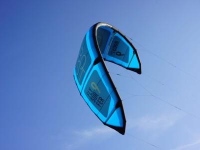 Flysurfer Boost3 9m 2018 Kitesurfing Review
