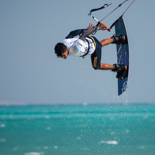 El Gouna Kitesurfing Holiday and Travel Guide