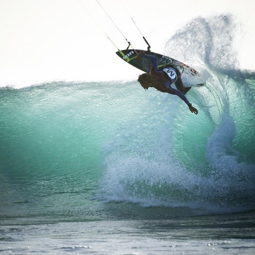 Sal Kitesurfing Holiday and Travel Guide