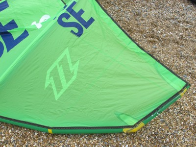 North Kiteboarding Fuse 14m 2013 Kitesurfing Review