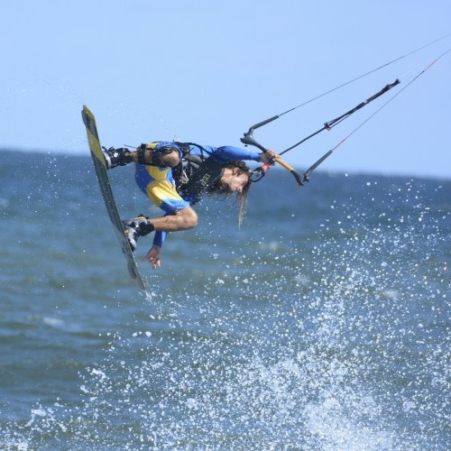 Jupiter Kitesurfing Holiday and Travel Guide