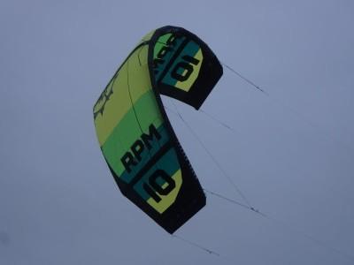 Slingshot RPM V12 12m 2020 Kitesurfing Review