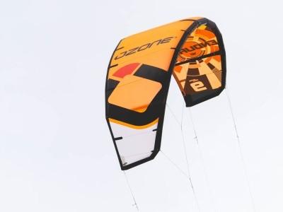 Ozone Enduro V2 9m 2018 Kitesurfing Review
