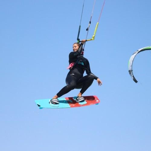 Hamata Kitesurfing Holiday and Travel Guide