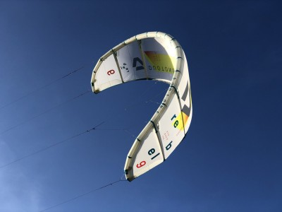 DUOTONE Rebel 9m 2020 Kitesurfing Review