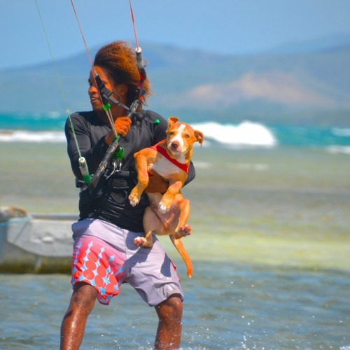 Buen Hombre Kitesurfing Holiday and Travel Guide