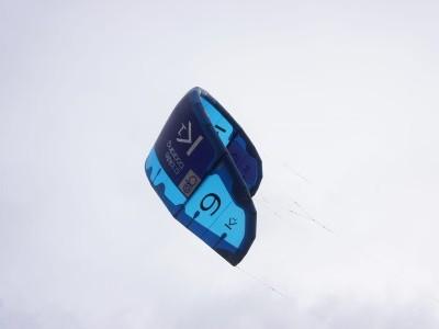 Odo Kiteboarding K1 9m 2019 Kitesurfing Review