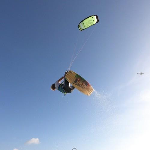 Aruba Kitesurfing Holiday and Travel Guide