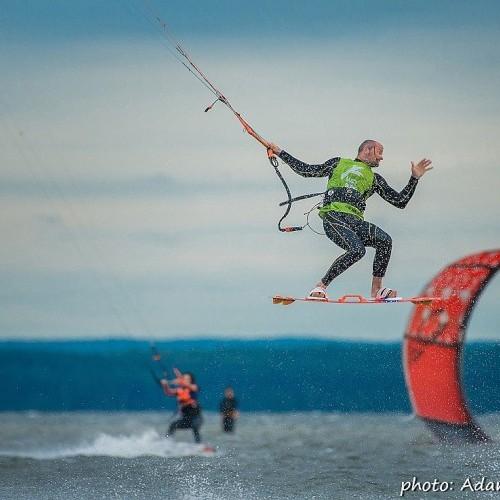 Hel Peninsula Kitesurfing Holiday and Travel Guide