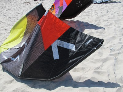 Best Kiteboarding Capo 7m 2013 Kitesurfing Review
