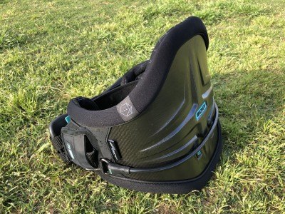 ION Products Apex CURV 10 2019 Kitesurfing Review
