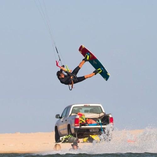 Parajuru Kitesurfing Holiday and Travel Guide