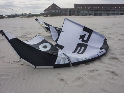 CORE Kiteboarding Nexus 2 9m 2020 Kitesurfing Review