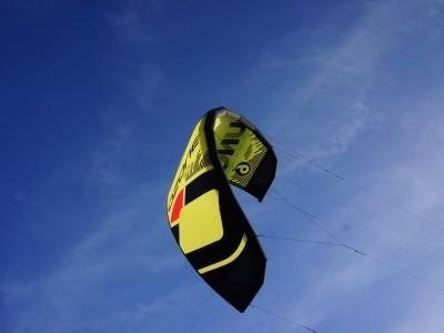 Ozone Uno V2 6m 2017 Kitesurfing Review