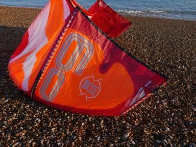 F-ONE Kiteboarding Bandit 9m 2016 Kitesurfing Review