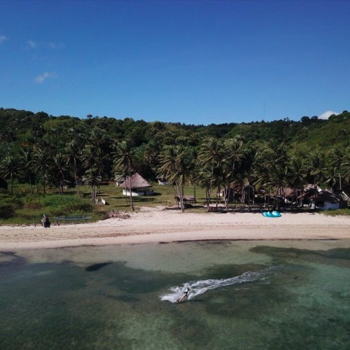 Mindoro Kitesurfing Holiday and Travel Guide